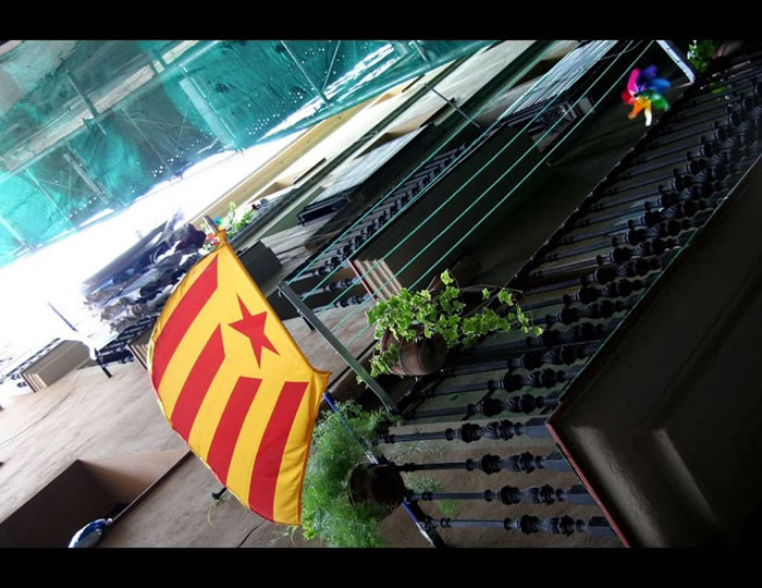 barcelone - catalogne