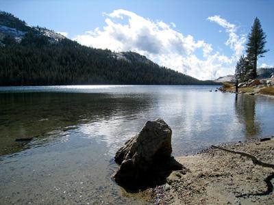 lac yosemite